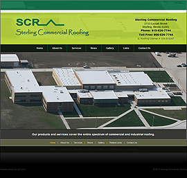 Sterling Commercial Roofing